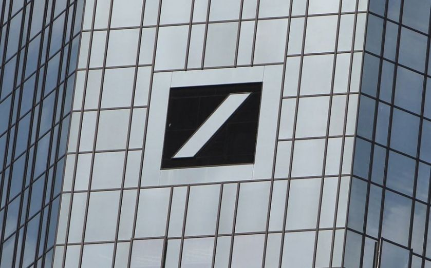 Libor rate-fixing scandal: Serious Fraud Office grills Deutsche Bank traders