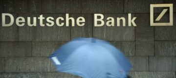 Deutsche Bank is facing a US money laundering probe