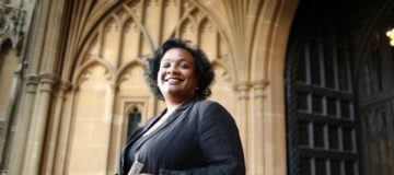 London mayor elections 2016: Diane Abbott launches bid to become Labour candidate - and the next Boris Johnson