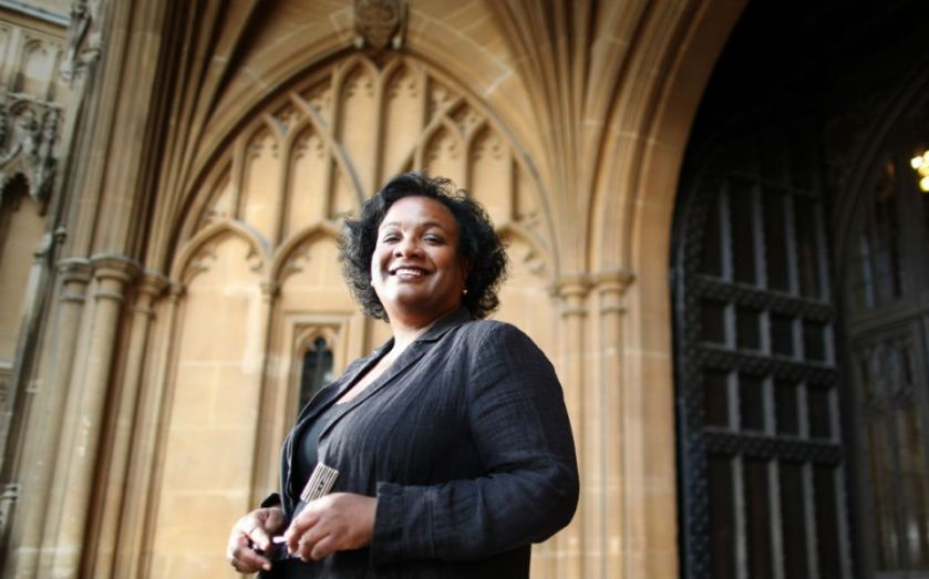London mayor elections 2016: Diane Abbott launches bid to become Labour candidate – and the next Boris Johnson