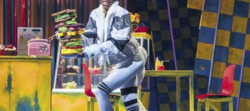 Dick Whittington at Lyric Hammersmith pantomime review: wholesome fun for children and utter filth for adults