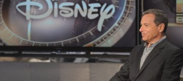 Disney's CEO Robert Iger earns stock award worth $149.6m in 2018