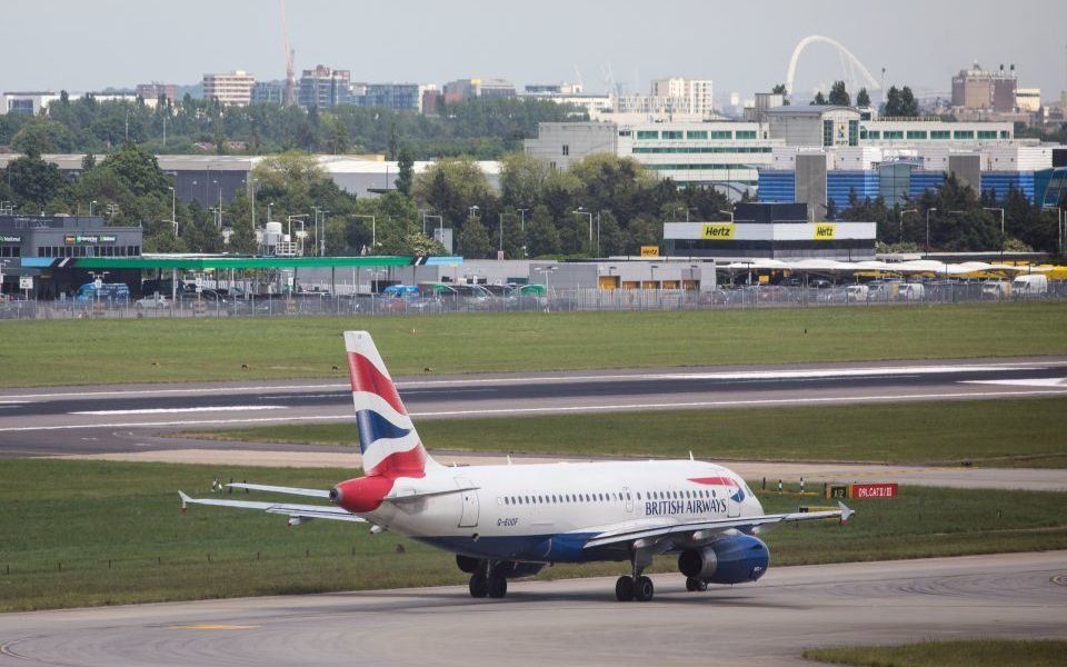 Havoc is expected during three days of British Airways strikes