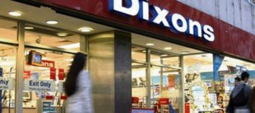 """Dixons Carphone warned there was """"more pain"""" to come in its mobile division after heavy losses"""