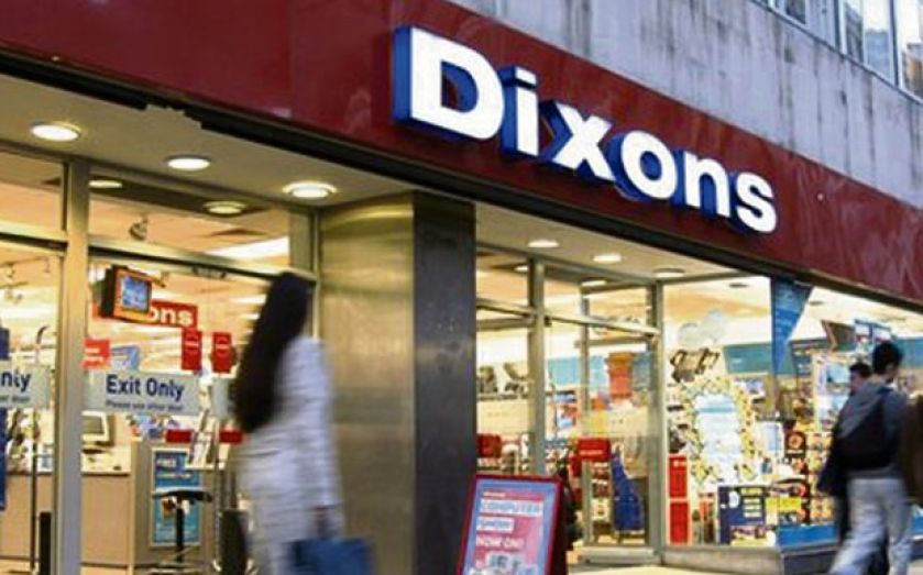 What's wrong at Dixons Carphone? Analysts react to loss as shares dive