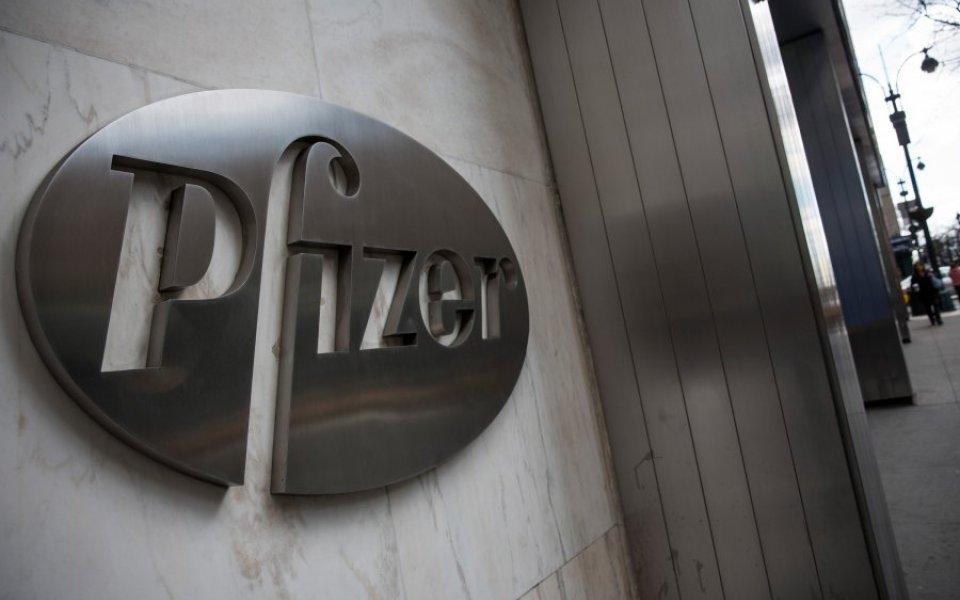 Drug maker Pfizer, known for making Viagra, to shut