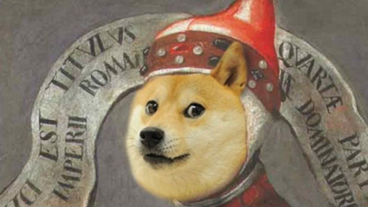 Doge Of Venice Meme