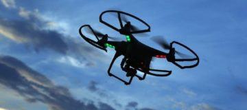 Drones, Gatwick, and the future: how this new aerial technology can benefit the UK economy and the public good