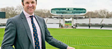 Guy Lavender interview: MCC chief executive on a big year for Lord's, The Hundred and why he's optimistic for the future of cricket