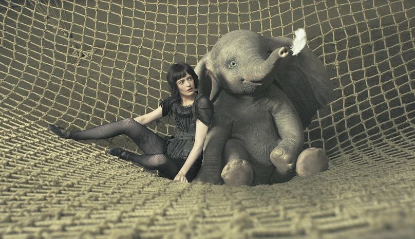 Dumbo review: Tim Burton turns a family favourite into an animal rights advocacy project