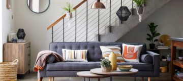 Furniture retailers Dunelm upgraded profit forecasts after strong sales in May and June