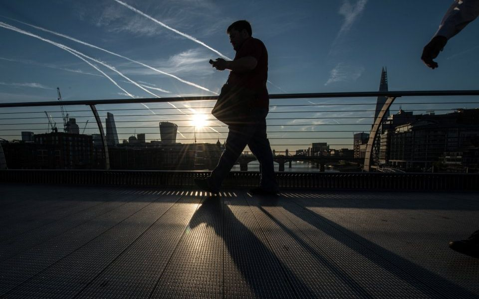 Banks should watch out – the fintech era has barely begun