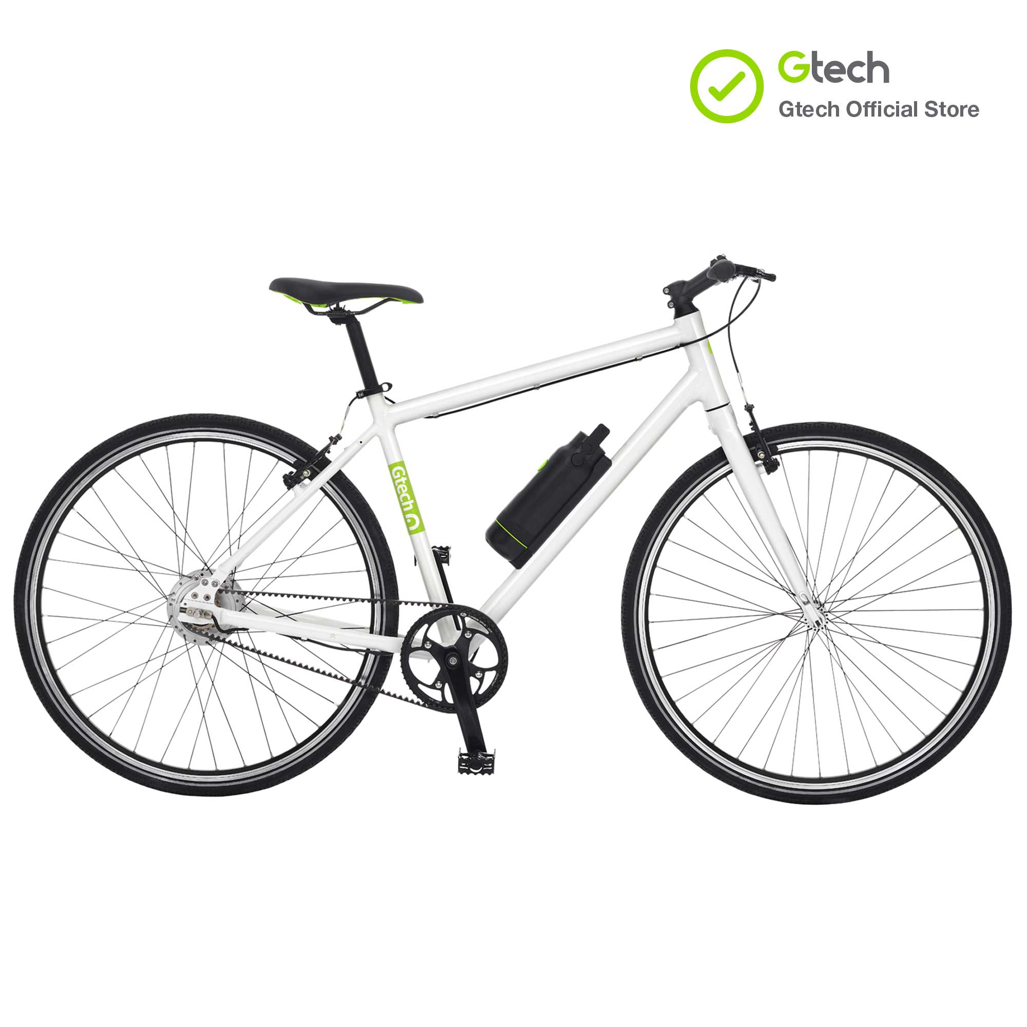 e49a436210e Gtech, the British startup and renowned purveyor of cordless vacuum  cleaners and garden trimmers, stormed into the ebike game a couple of years  ago with a ...