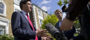Zoopla: Labour win in General Election would be bad for housing