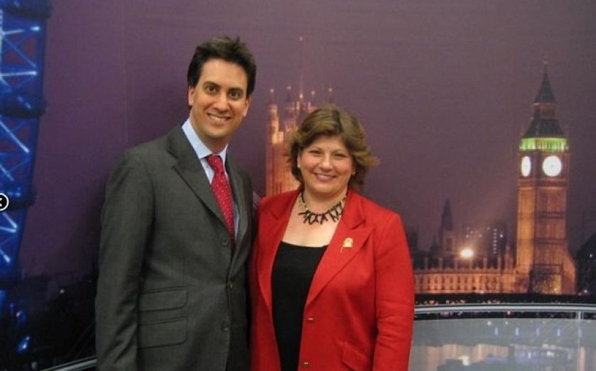 The politicians brought down by Twitter: Emily Thornberry's Rochester nightmare, Diane Abbott's divide and rule and Miliband's Bob Holness disaster