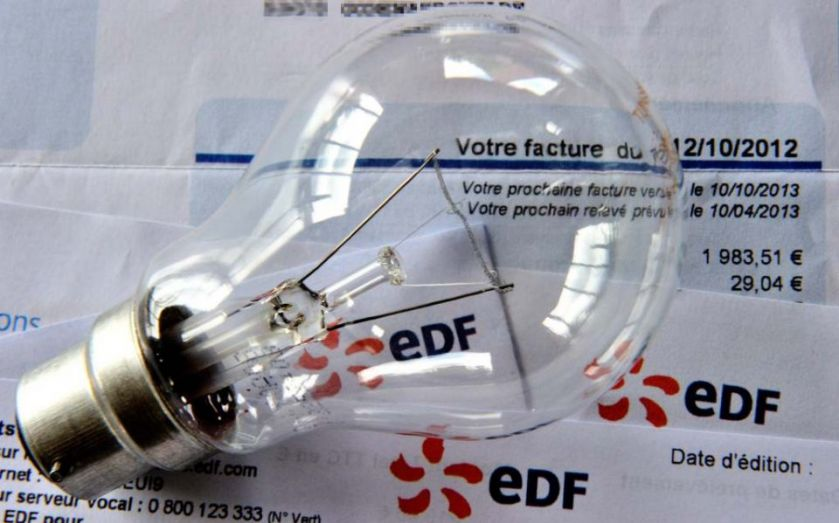 EDF told to repay £1bn tax break to France