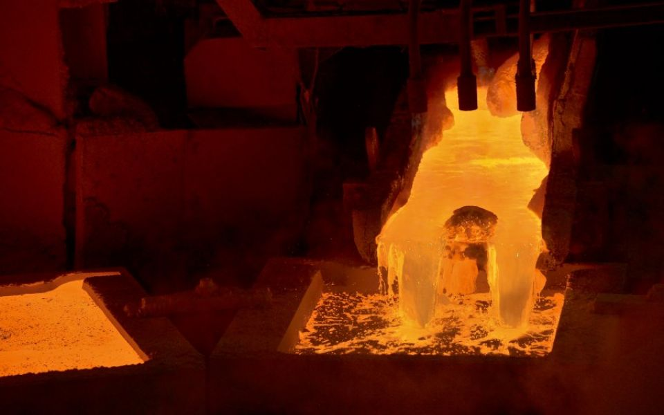 Rio Tinto invests $302m in US copper project as technological progress drives up demand