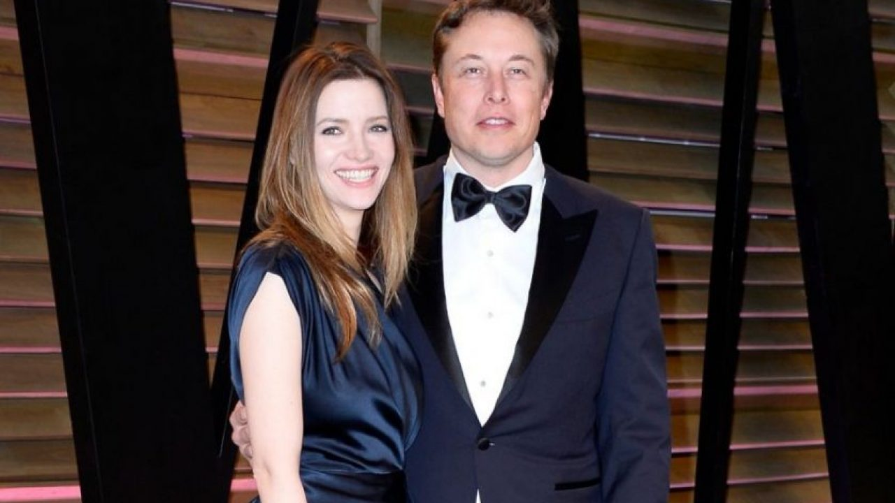 Tesla Founder Elon Musk Divorces His British Wife For The Second Time Cityam Cityam