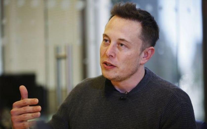 Tesla boss Elon Musk rebrands on Twitter as Daddy Dotcom