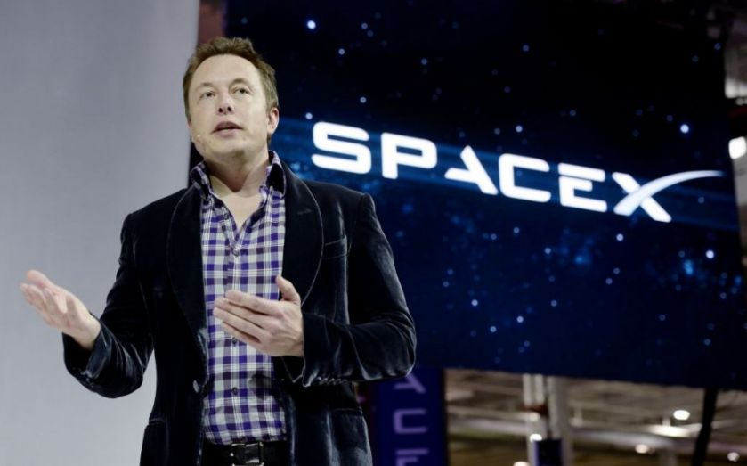 Elon Musk's SpaceX can now launch military and spy satellites for the US