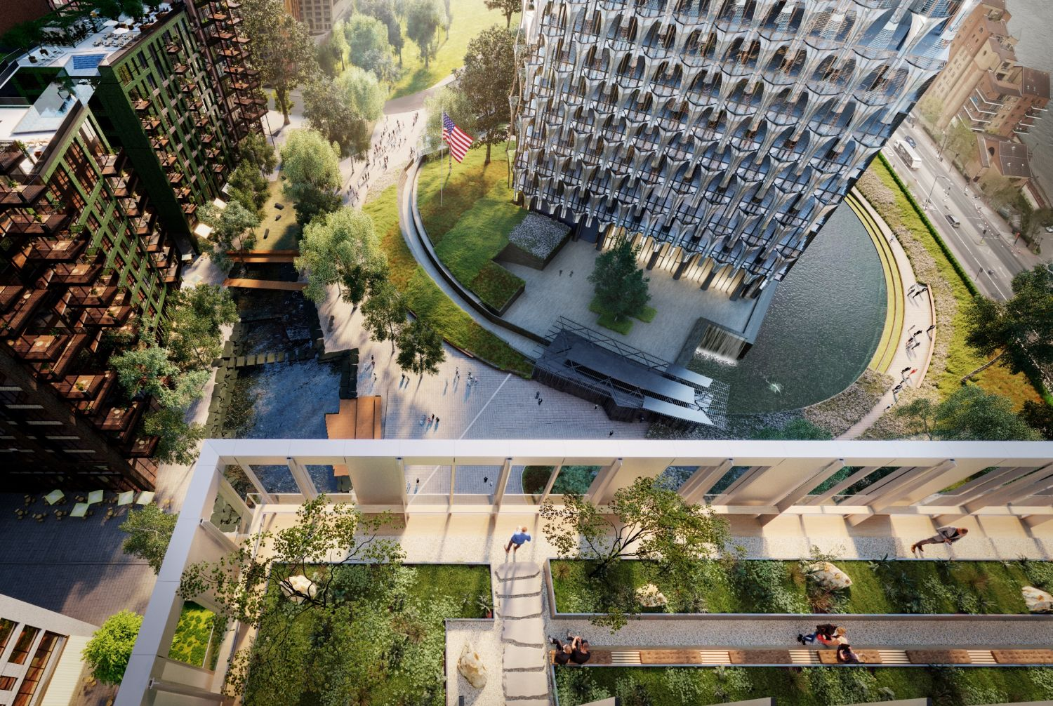 Nine Elms project One Embassy Gardens put on the market for £160m