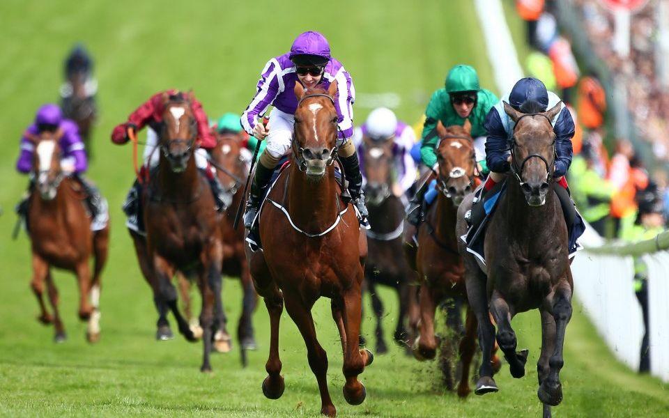 Horse Racing Uk