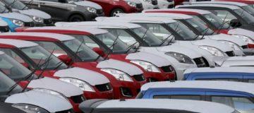 UK car production plummets 18 per cent in January