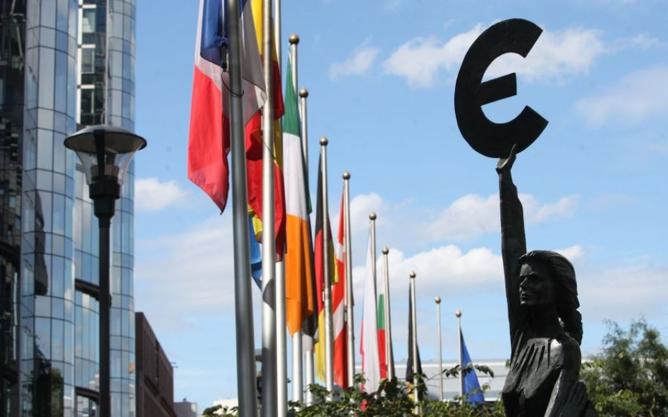 Euro at 20: Time for 'close and candid introspection' rather than celebration
