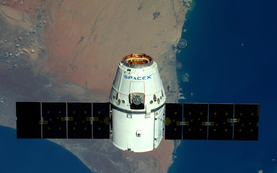 Space X and Boeing design risks threaten US access to the International Space Station