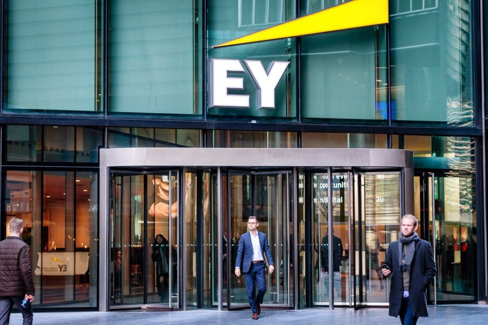 EY planning major private equity push with audit reform looming over sector - CityAM