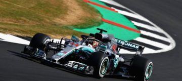 Silverstone chiefs admit next year's British Grand Prix could be the last for the foreseeable future