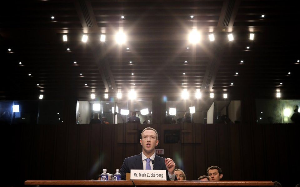 Privacy regulators 'concerned' by Facebook's Libra cryptocurrency