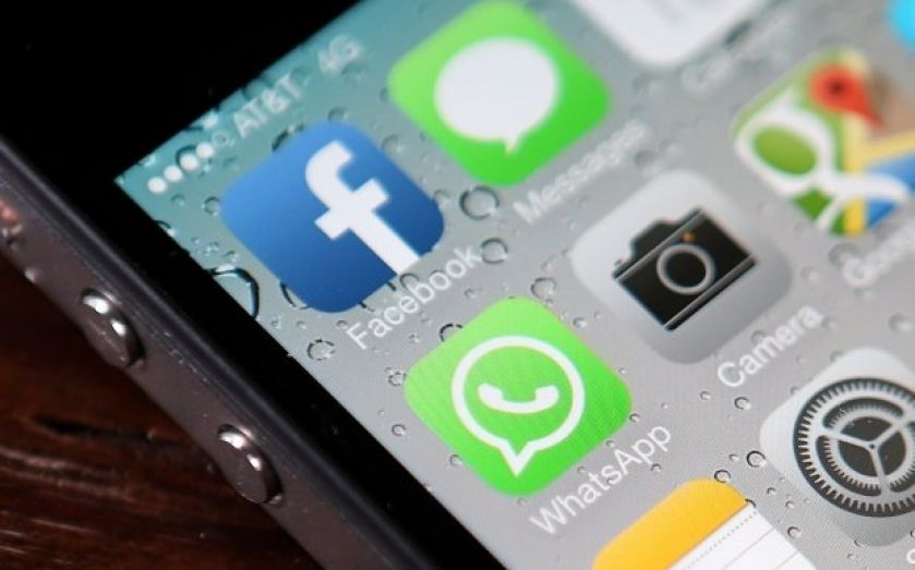WhatsApp sues Israeli firm over cyber attack