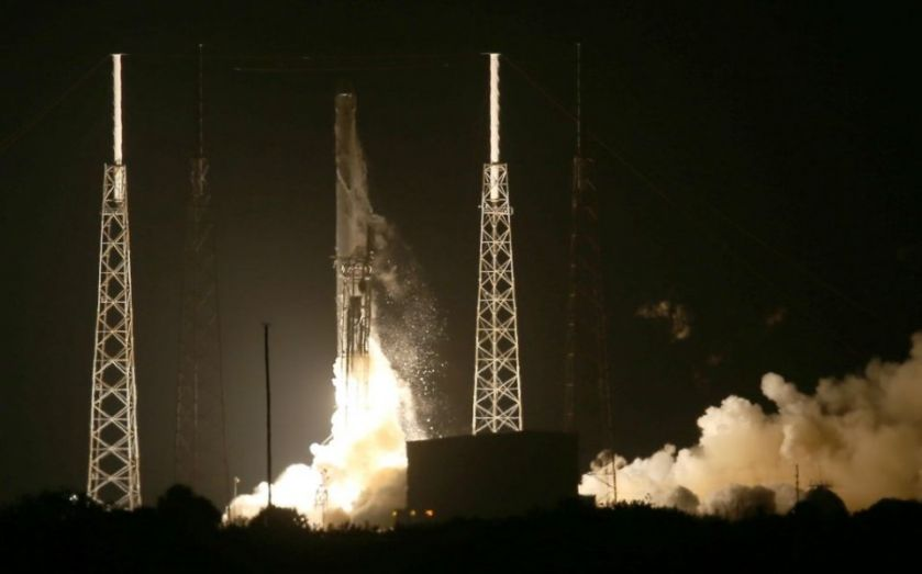 Elon Musks' SpaceX resupply rocket explodes just few minutes after take-off