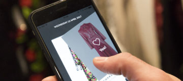 Luxury retailer Farfetch to merge Chinese business with JD.com