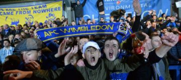 AFC Wimbledon v Millwall: The FA Cup tie neither team wanted as giant-killers meet at Kingsmeadow