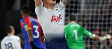 FA Cup fourth round talking points: Misery for Spurs, Hudson-Odoi makes his point, unhappy Hammers and trouble at Millwall