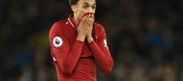 Jurgen Klopp blames windy conditions after Liverpool blow chance to regain Premier League lead