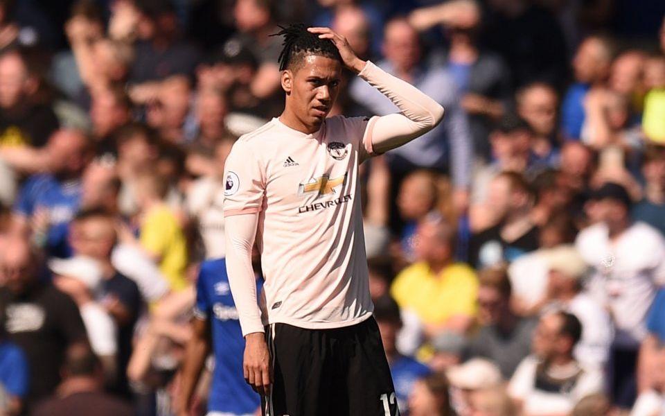 Trevor Steven: Don't blame Ole Gunnar Solskjaer, Manchester United's slump is down to their average squad
