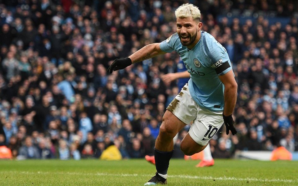 Never mind the Big Six, it's all about the Premier League's Big Three as Manchester City, Liverpool and Tottenham underline gulf in quality