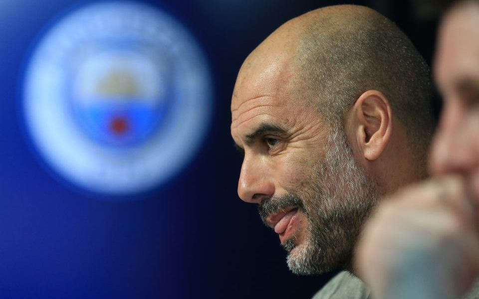 Trevor Steven: Manchester City's make-or-break week in their quadruple bid starts against Tottenham
