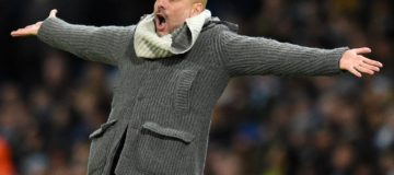 Tottenham v Manchester City: Quadruple talk masks the fact that only Champions League glory will do for City