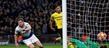 Tottenham 3-0 Borussia Dortmund: Son Heung-min and Jan Vertonghen lead perfect second-half performance for Spurs