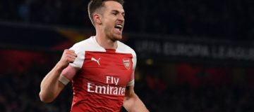 Arsenal reap rewards of Unai Emery's boldness to beat Napoli and near Europa League last four