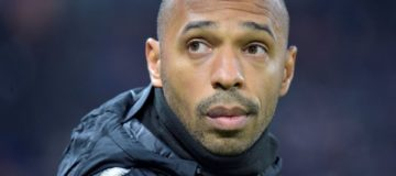 Old friends become foes as Arsenal legends Thierry Henry and Patrick Vieira face each other as managers for the first time