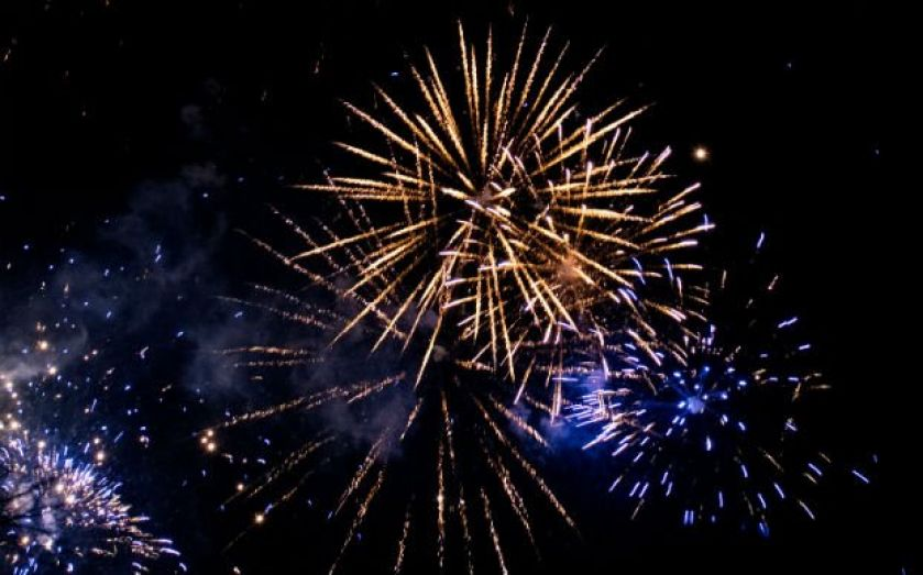Bonfire night 2014 London: Where to watch fireworks for Guy Fawkes and Lord Mayor's Show in the capital tonight