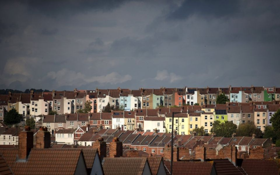 Number of first-time buyers soars to 12-year high