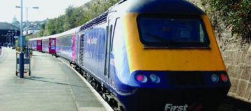 FirstGroup gets back on track with UK bus and rail transformation plan