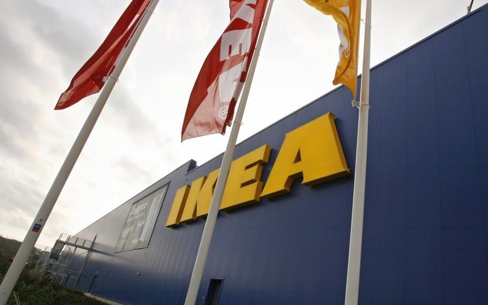 Ikea cites rapid change in the retail sector as it cuts
