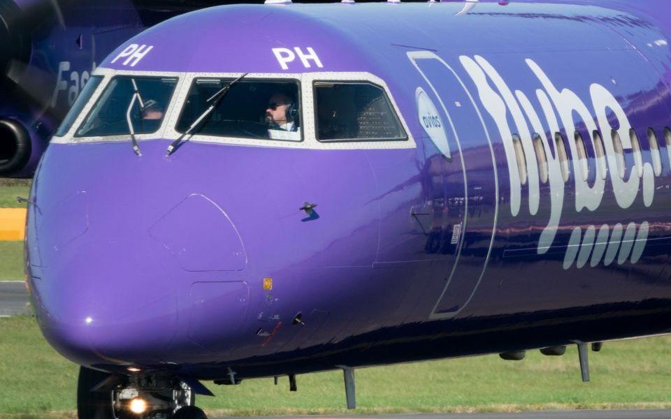 Virgin Atlantic opens talks to buy struggling budget airline